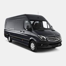 Mercedes Sprinter Prestige